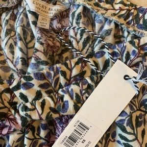 Lucky Brand Tops - Lucky Brand Top Off The Shoulder
